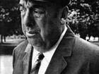 Exame descarta que Pablo Neruda tenha morrido envenenado no Chile