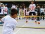 De bombeiro a tenista: Guga revela antigo sonho e cita empurrão dos Jasc