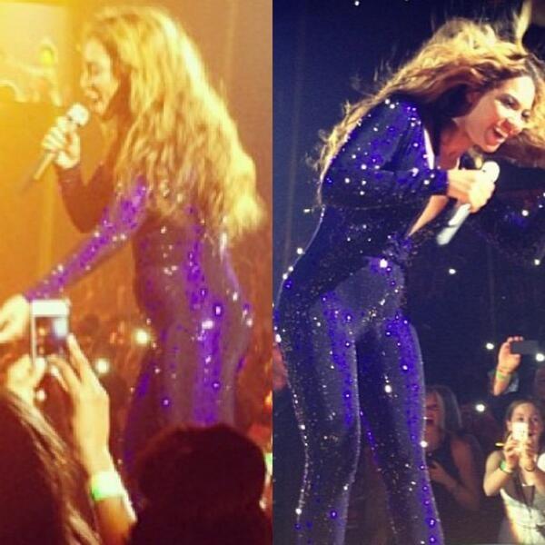 Beyoncé (Foto: Instagram/ Reprodução)