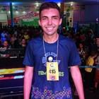 Conheça o vencedor do Just Dance 2017 (Ednan Gomes/G1)