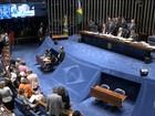 Senado aprova pena mais rigorosa  de até 30 anos para estupro coletivo