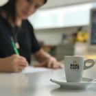 Café deixa os ambientes mais acolhedores em empresas