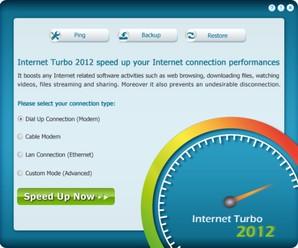 Internet Turbo