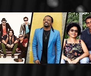 Música Boa Ao Vivo recebe Xande de Pilares, Jota Quest, Teresa Cristina e Mosquito no dia 3 de maio