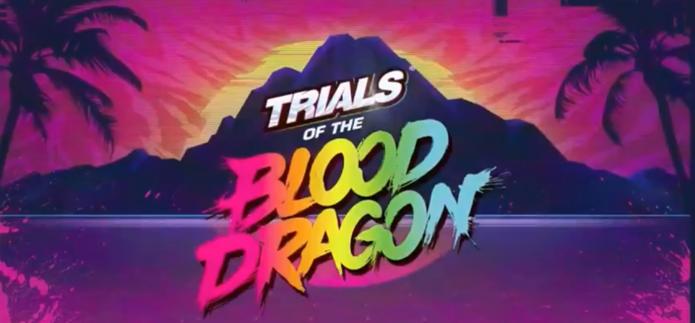 Trials of the Blood Dragon (Foto: Divulgação/Ubisoft)