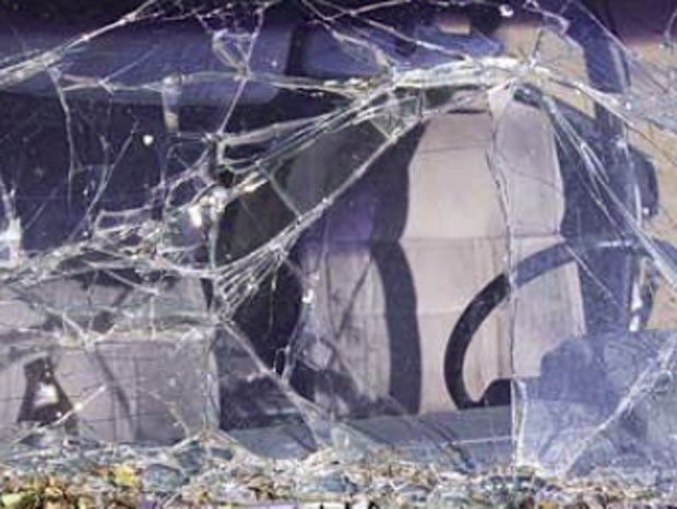 Em 2009, a norte-americana Leighann Niles disse que um peixe caiu do céu e atingiu o para-brisa de seu Toyota quando ela dirigia por uma estrada em Marblehead (EUA). (Foto: Reprodução)