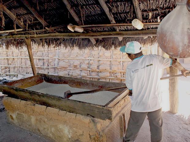 A população quilombola é maior que a indígena no Tocantins (Foto: Adalberto Garcia/ Divulgação)