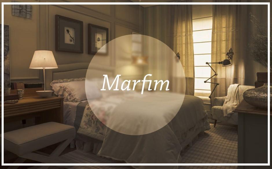 Quarto de casal oito tend ncias para decorar o c modo - Ultima moda en cortinas ...