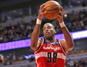 Jason Collins NBA basquete  (Foto: Getty Images)