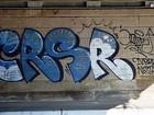 Polícia italiana usa redes sociais para prender pichadores