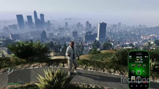 GTA 5 oferece GTA$ 425 mil para todos os jogadores; veja como resgatar