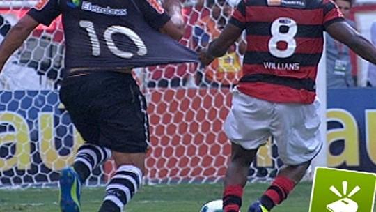 Reclamar é viver: recorde polêmicas que marcam Flamengo x Vasco