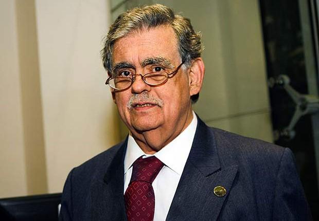 O advogado Antônio Cláudio Mariz de Oliveira (Foto: Divulgação/Instrínseca)