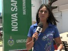 UTI Neonatal lotada deixa Santa Mônica em situação de alerta
