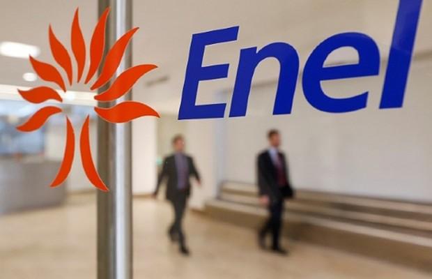 Enel inicia construção da usina de energia solar Ituverava, na Bahia (Foto: Reuters/Arquivo)