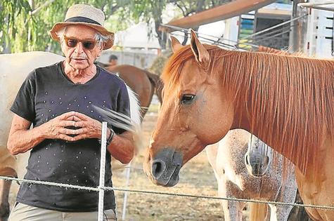 Fernando Gabeira em Petrolina (Foto: Divulgação)