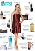 Ana Hickmann conta quais são seus produtos de beleza preferidos
