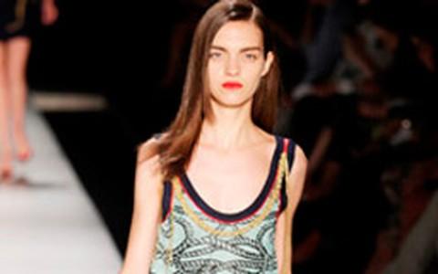 GNT curtiu: terceiro dia de Fashion Rio Verão 2013