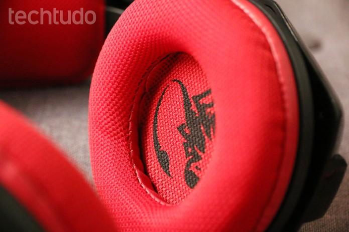 Zabius Universal Gaming Headset (Foto: Tainah Tavares/TechTudo)