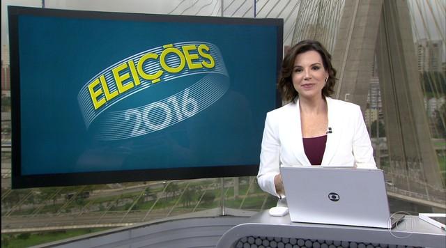 Acompanhe a agenda dos candidatos à prefeitura da capital para a segunda-feira (26)