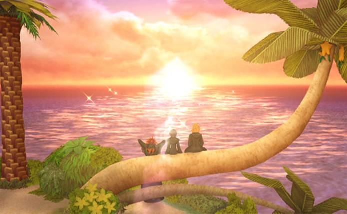 Destiny Islands (Foto: Divulgação)