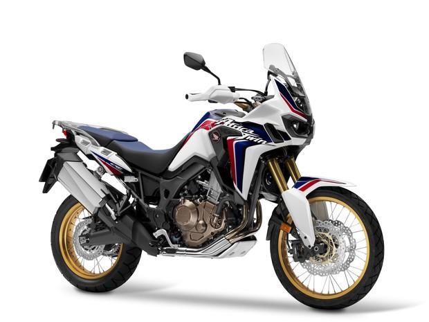 g1 honda crf 1000l africa twin marca retorno de moto de sucesso not cias em motos. Black Bedroom Furniture Sets. Home Design Ideas