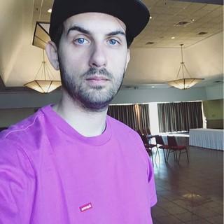 O DJ Asaf Borgore (Foto: Reprodução/Instagram)