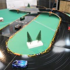 Smart car criado no Innovation Labs, da Oracle (Foto: Divulgação)