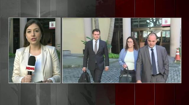 Graça Foster presta depoimento em ação penal contra Gleisi Hoffmann