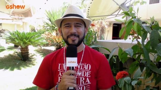 Bráulio Bessa convida cearenses para evento de lançamento de sua coleção