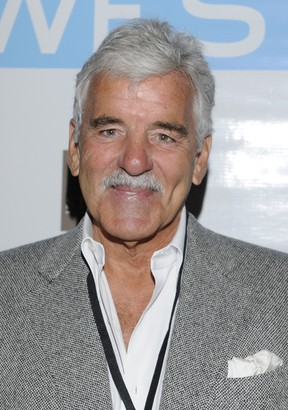 Dennis Farina (Foto: Getty Images)