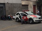 Jovem morto reagiu