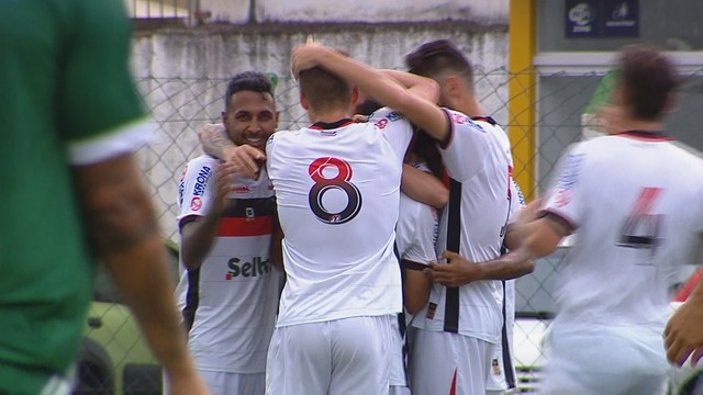 a18b3604f5 Almirante Barroso x Joinville - Campeonato Catarinense 2017-2017 ...