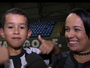 """Vaga """"enlouquece"""" neto de Jairzinho  e sobrinho de Jair Ventura: """"Maluco"""""""