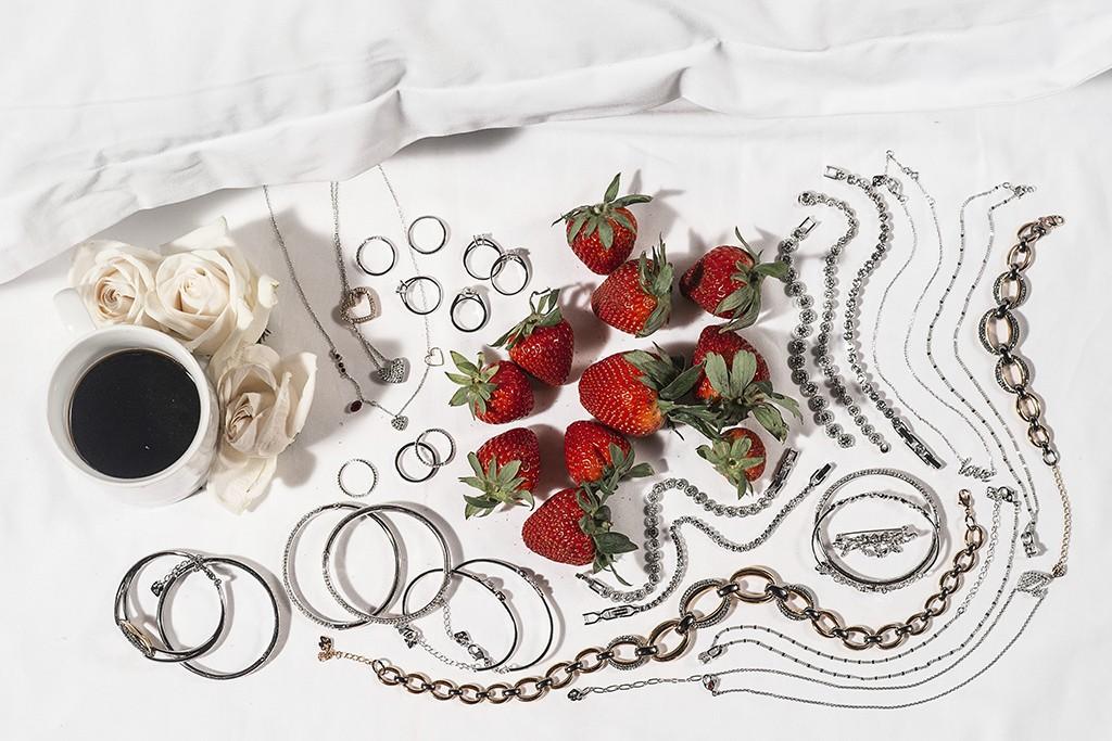 Miranda Kerr assina coleção de joias para a Swarovski (Foto: Divulgação)
