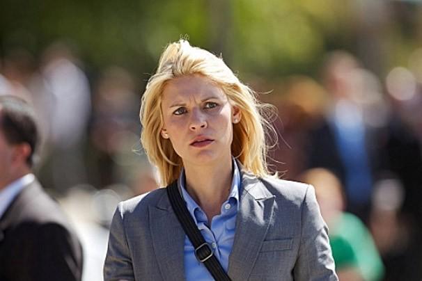 Carrie quer interrogar o diplomata Al Zahrani (Foto: Reprodução/Divulgação)