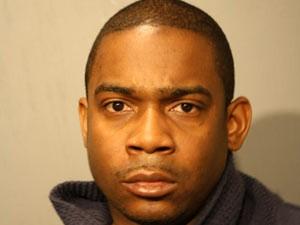 Koman Wills teria matado bebê a tiros em Chicago (Foto: Reuters)