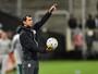 Análise: polêmicas à parte, Corinthians dá bom passo inicial com Fábio Carille