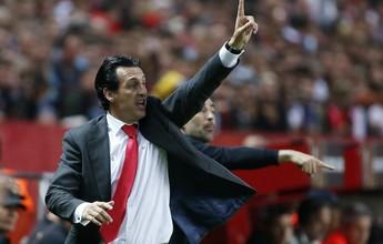Real pode buscar técnico do Sevilla em caso de derrota na Champions, diz TV