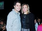 Mulher de Evaristo Costa permanece internada e sem previsão de alta