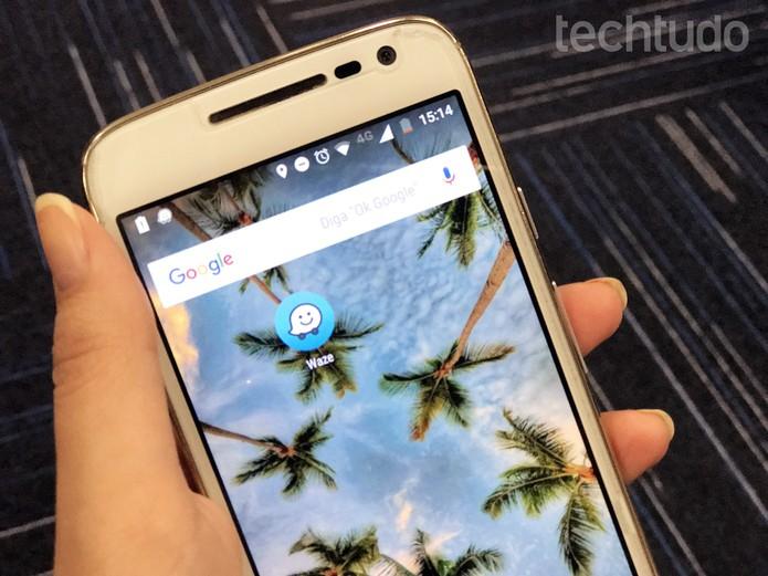 Waze lança Lembrete de Faróis para Android (Foto: Anna Kellen Bull/TechTudo)