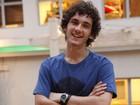 Guilherme Prates, o Dinho, defende seu personagem: 'Momento frágil'