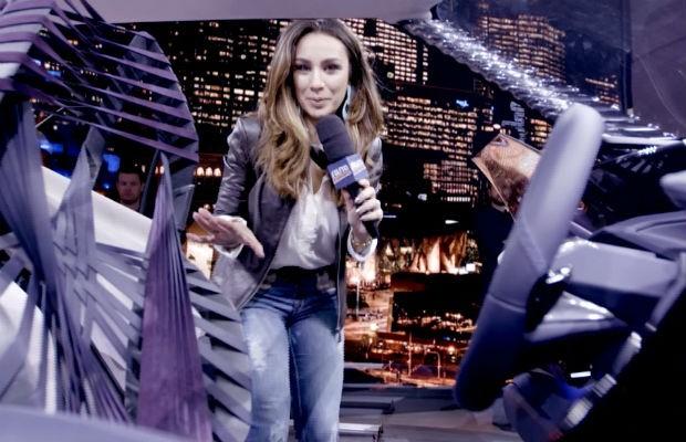 Confira todos os destaques do programa que vai ao ar no próximo domingo (9/10) (Foto: Divulgação)