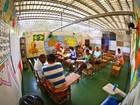 No Pará, mais de 400 detentos fazem prova do Enem