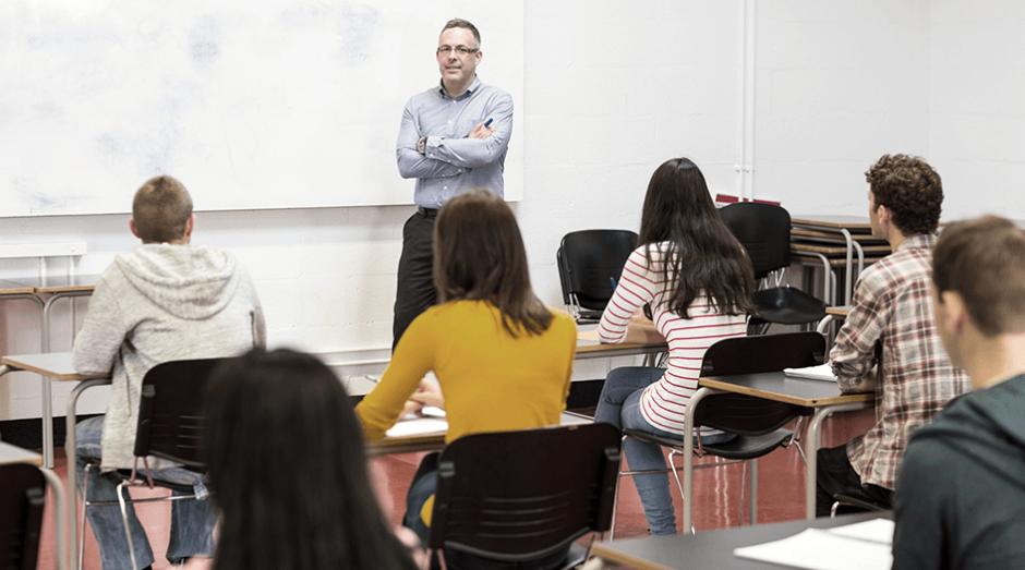 Ramo da educação pode ser explorado por empreendedores.  (Foto: Divulgação)