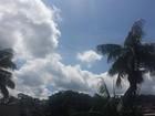 Previsão é de sol e calor durante o fim de semana na Serra do Rio