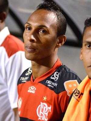 Liedson, Corinthians e Flamengo (Foto: Levi Bianco / Agência Estado)