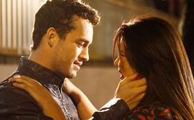 Rodrigo Andrade acha que Daniel pode acabar com o casamento com Perséfone