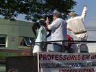 46% dos professores do Alto Tietê aderiram à greve, diz Apeoesp