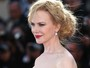 Nicole Kidman e Uma Thurman brilham no encerramento de Cannes